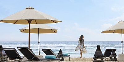 Strand - The Ritz-Carlton, Bali
