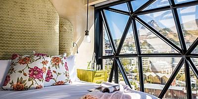 Superior Suite - The Silo Hotel