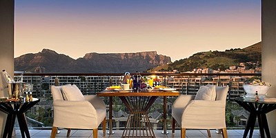 Table Mountain Suite - One&Only Cape Town