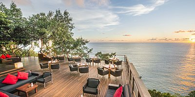 Talung Thai Restaurant - Paresa Phuket
