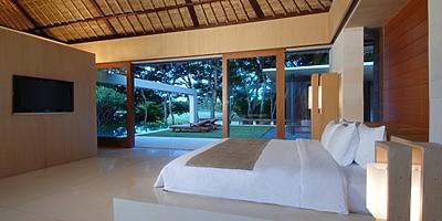 Deluxe Single Pavilion