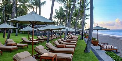 Strand - The Legian Seminyak, Bali
