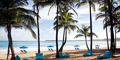 Strand - The Ritz-Carlton, San Juan