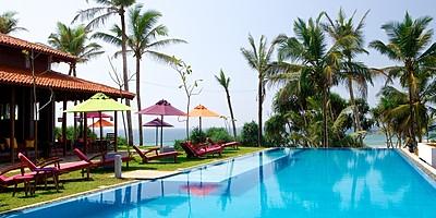 Underneath The Mango Tree - Swimming Pool