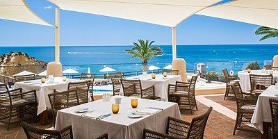 B&G Restaurant - Vilalara Thalassa Resort