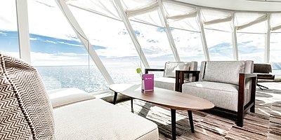 X-Lounge - Mein Schiff 2