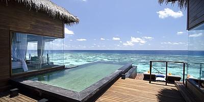 Dhevanafushi Maldives Luxury Resort - Ocean Revive