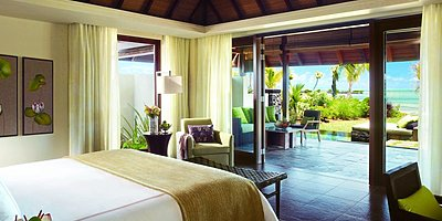 Four Seasons Resort Mauritius - Ocean Pool Villa
