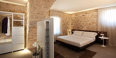 NUN Assisi Relais & Spa Museum - Suite Privilege