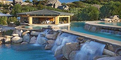 Valle dell'Erica Resort Thalasso & Spa - Licciola Pool