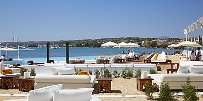 Beach Club - Nikki Beach Resort & Spa