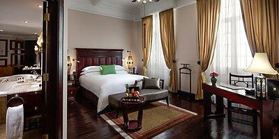 Sofitel Legend Metropole Hanoi - Grand Luxury Room