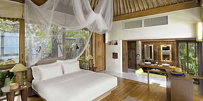 Six Senses Samui - Pool Villa, Ocean View & Ocean Front Pool Villa