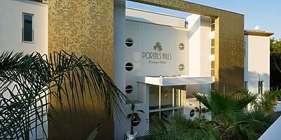 Portals Hills Boutique Hotel