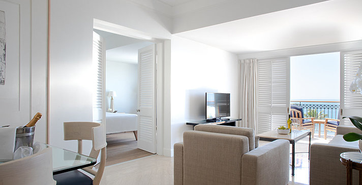 1 BR Deluxe Suite - Annabelle