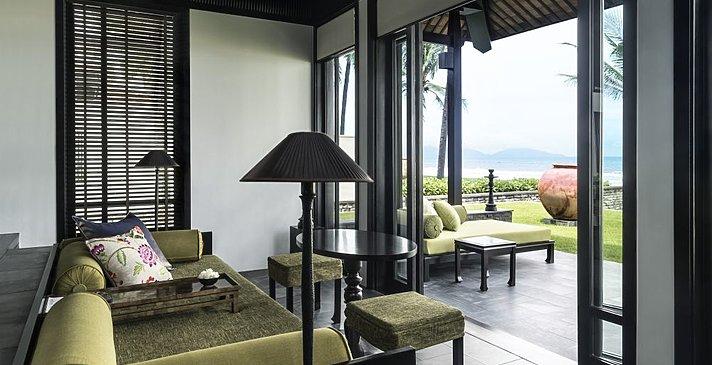 1 Bedroom Ocean View Villa - Four Seasons Resort The Nam Hai