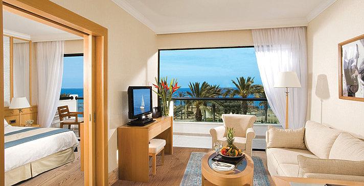 1 BR Suite Sea View - Constantinou Bros Asimina Suites Hotel