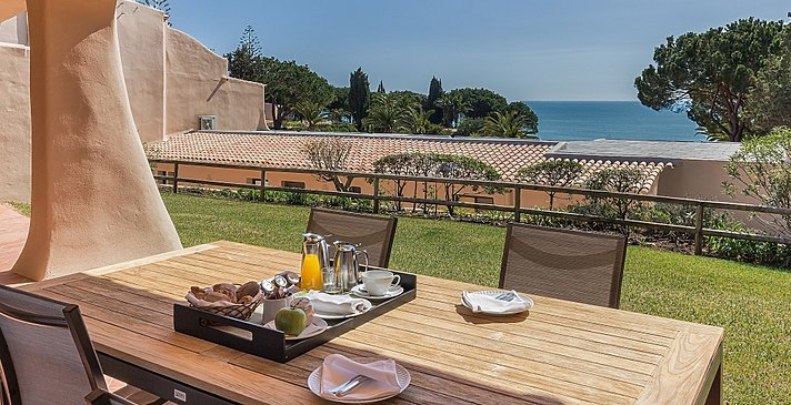 2 BR Apartment - Vilalara Thalassa Resort