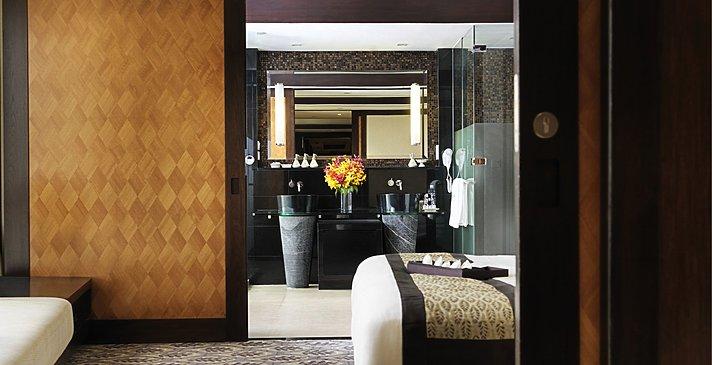 2 BR Suite - Banyan Tree Bangkok