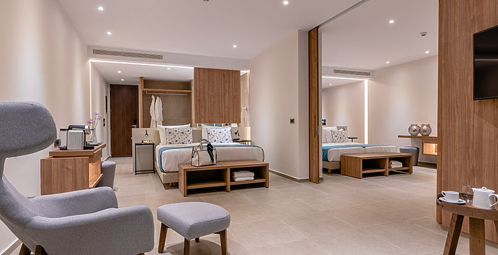 2 BR Suite - Gennadi Grand Resort