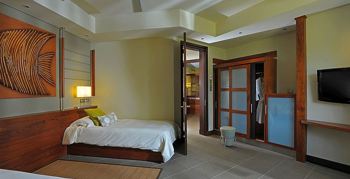 2 Bedroom Family Suite - Trou aux Biches Beachcomber Golf Resort & Spa