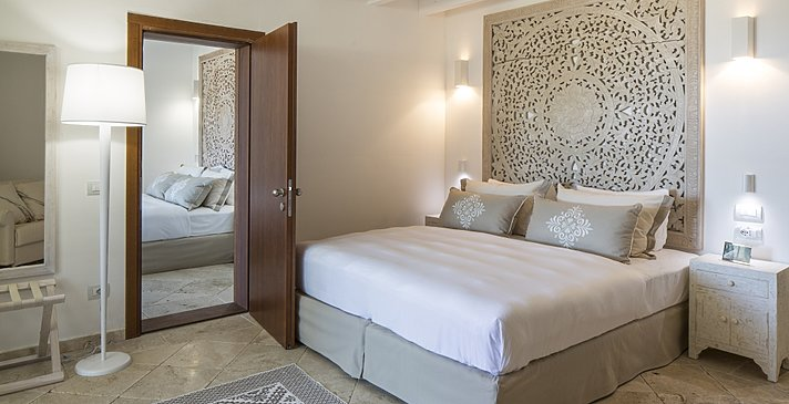 2 Bedroom Villa - Falkensteiner Resort Capo Boi