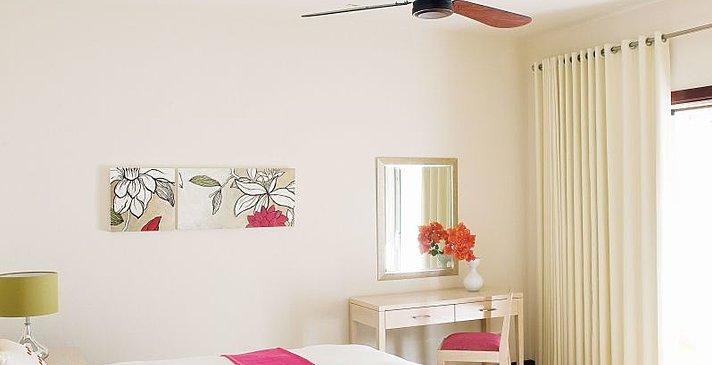 2 Bedroom Villa - Heritage Villen