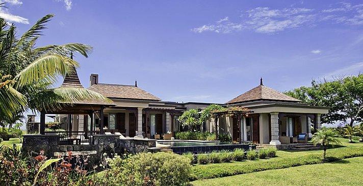 3 Bedroom Villa - Heritage Villen