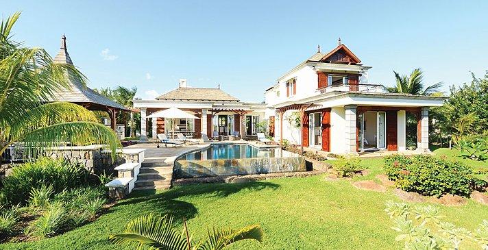 4 Bedroom Villa - Heritage Villen