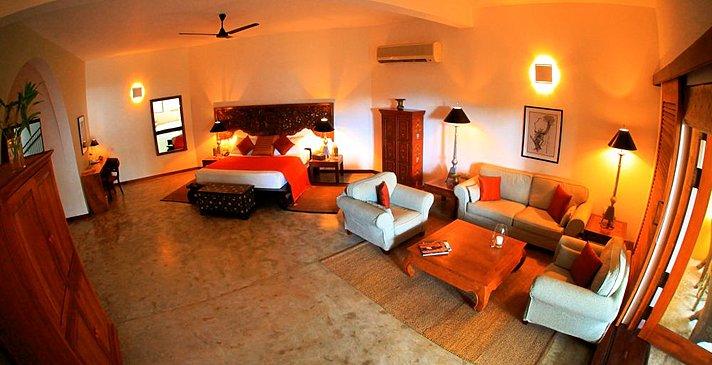 Aditya - Sagara Suite