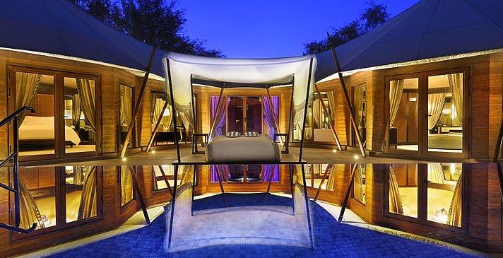 Al Khaimah/Al Sahari Villa - The Ritz-Carlton, Al Wadi Desert