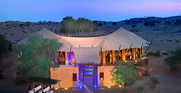 Al Sahari Pool Villa - Al Wadi Desert, A Ritz-Carlton Hotel