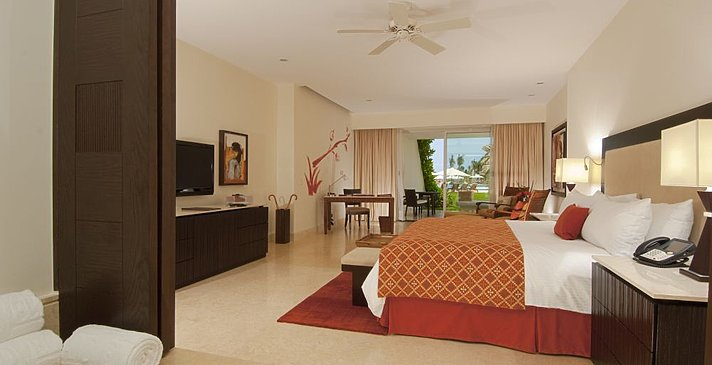Ambassador Suite King - Grand Velas Riviera Maya