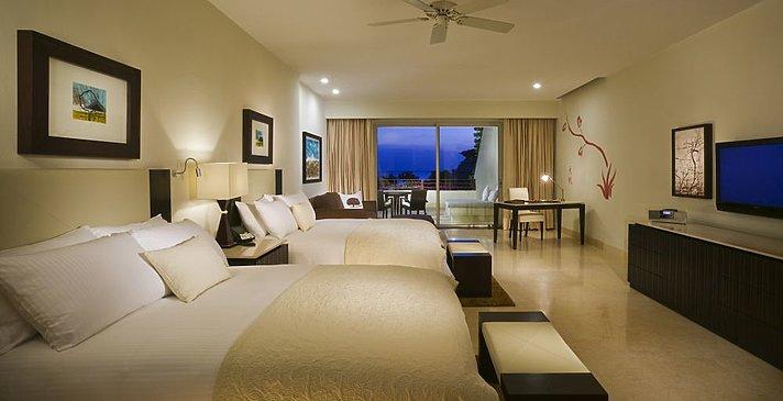 Ambassador Suite Twin - Grand Velas Riviera Maya