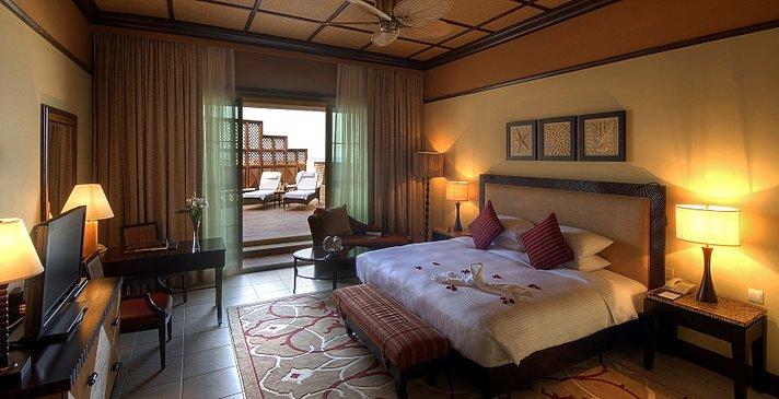 Anantara Suite - Desert Islands Resort & Spa by Anantara