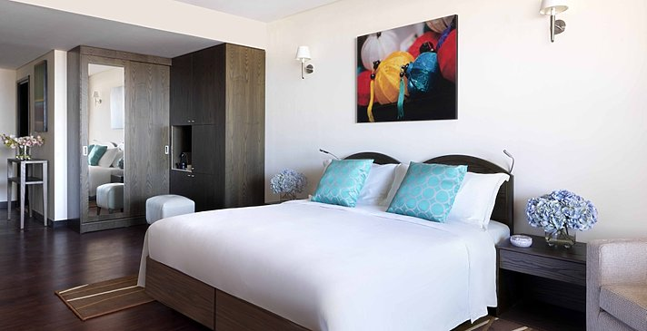 Standard Room - Anantara Dubai the Palm Resort & Spa