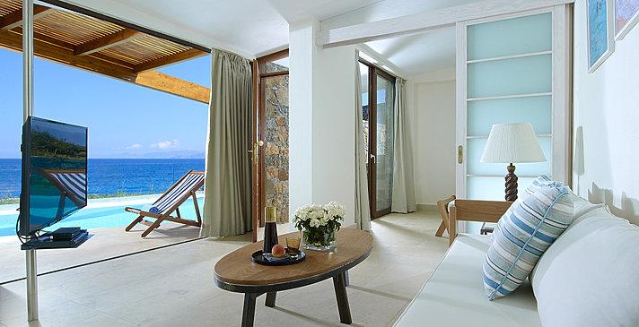 Artemis Suite - Thalassa Villas & Dream Suites