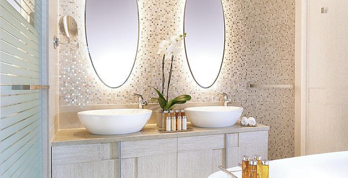 Badezimmer Suiten - Ikos Dassia