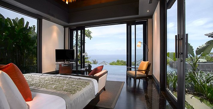 Banyan Tree Ungasan - Pool Villa Ocean View
