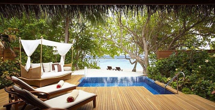 Baros Pool Villa - Baros Maldives