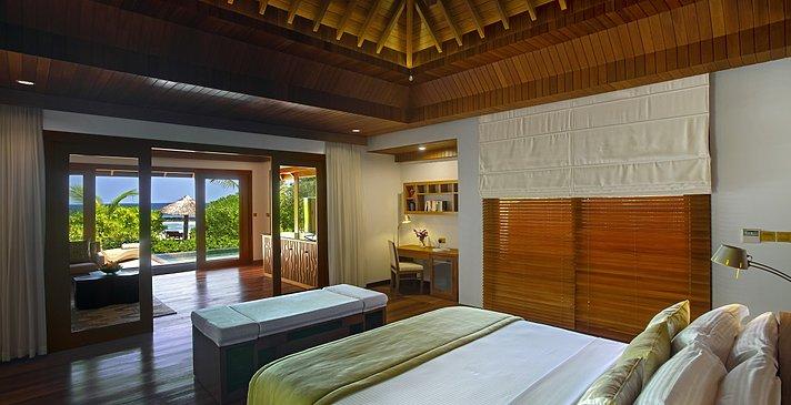 Baros Suite - Baros Maldives