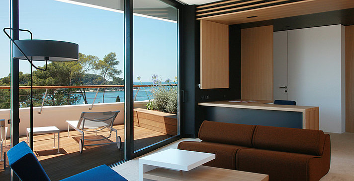 Bay Suite - Hotel Lone