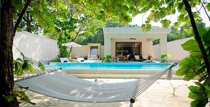 Beach House - Amilla