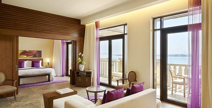 Beach Suite - Sofitel Dubai The Palm