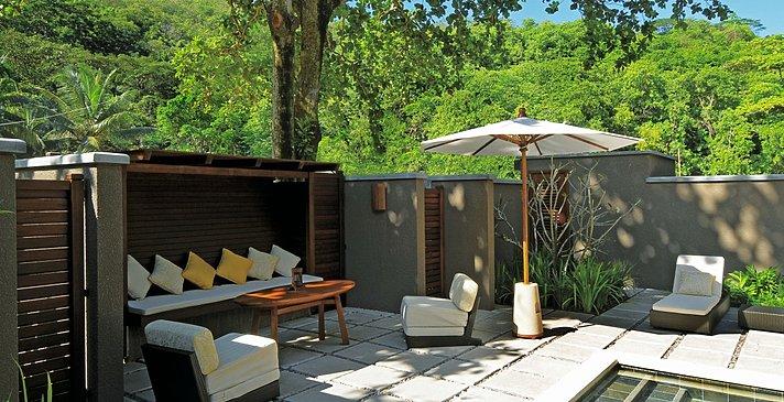Beach Villa - Constance Ephelia Seychelles