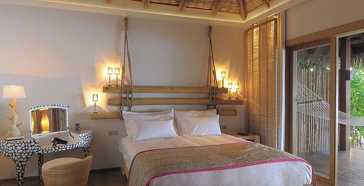 Beach Villa - Constance Moofushi Maldives