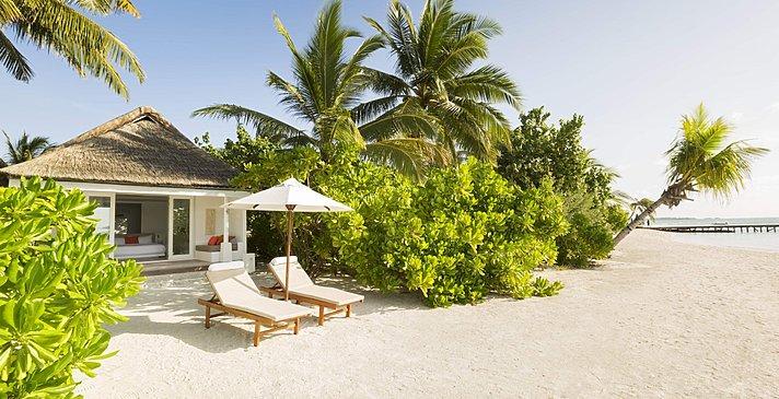 Beach Villa - LUX South Ari Atoll