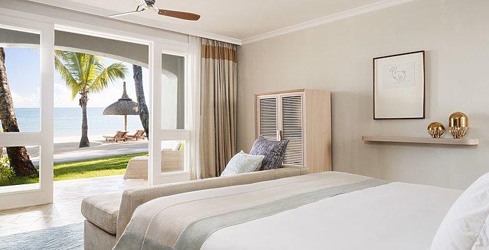 Beachfront Junior Suite - One&Only Le Saint Géran
