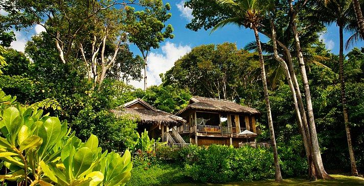 Beachfront Pool Villa Suite - Six Senses Yao Noi