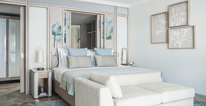 Beachfront Suite - One&Only Le Saint Géran